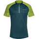 VAUDE Tamaro III Shirt Men dark petrol